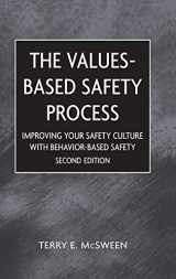 9780471220497-0471220493-The Values-Based Safety Process: Improving Your Safety Culture with Behavior-Based Safety