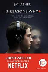 9780320084409-032008440X-Treize Raisons - Thirteen reasons why (French Edition)