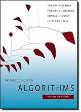 9780262033848-0262033844-Introduction to Algorithms, 3rd Edition (The MIT Press)