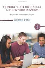 9781452259499-1452259496-Conducting Research Literature Reviews: From the Internet to Paper