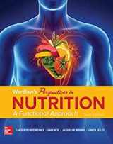 9781259933844-1259933849-Wardlaw's Perspectives in Nutrition: A Functional Approach
