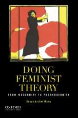 9780199858101-0199858101-Doing Feminist Theory: From Modernity to Postmodernity