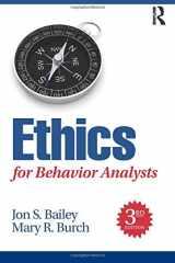9781138949201-1138949205-Ethics for Behavior Analysts