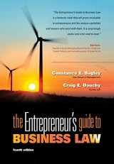 9780538466462-0538466464-The Entrepreneur's Guide to Business Law, 4th Edition