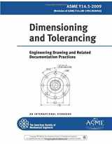 9780791831922-0791831922-Asme Y14.5-2009 Dimensioning and Tolerancing: Engineering Drawing and Related Documentation Practices
