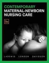 9780134257020-0134257022-Contemporary Maternal-Newborn Nursing (9th Edition)
