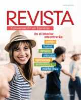 9781680050462-168005046X-Revista 5th Looseleaf Textbook w/ Supersite Plus Code