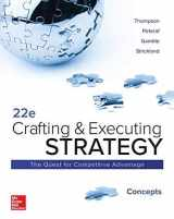 9781260157376-1260157377-Crafting and Executing Strategy: Concepts