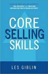 9780988727540-0988727544-Core Selling Skills