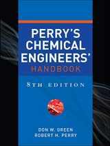 9780071422949-0071422943-Perry's Chemical Engineer's Handbook