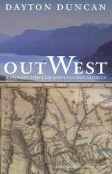 9780803266261-080326626X-Out West: A Journey through Lewis and Clark's America