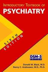 9781585624690-1585624691-Introductory Textbook of Psychiatry