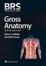 9781496385277-1496385276-BRS Gross Anatomy (Board Review Series)