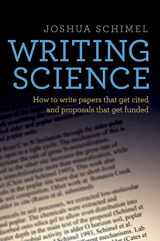 9780199760244-0199760241-Writing Science: How to Write Papers That Get Cited and Proposals That Get Funded