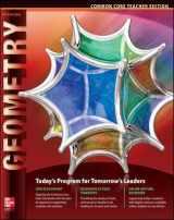 9780076639304-0076639304-Glencoe Geometry