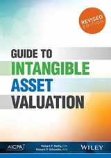 9781937352257-1937352250-Guide to Intangible Asset Valuation