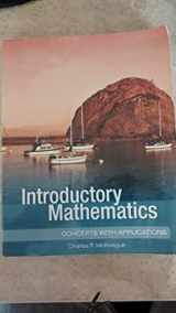 9781936368501-1936368501-INTRODUCTORY MATHEMATICS