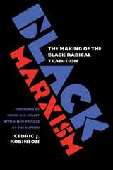 9780807848296-0807848298-Black Marxism: The Making of the Black Radical Tradition
