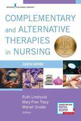 9780826144331-0826144330-Complementary and Alternative Therapies in Nursing