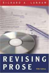 9780321441690-0321441699-Revising Prose (5th Edition)