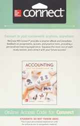9781259675966-1259675963-Connect Access Card for Accounting: What the Numbers Mean