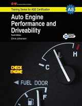 9781619607798-1619607794-Auto Engine Performance & Driveability, A8 (Training Series for ASE Certification)