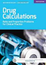 9780323316590-032331659X-Drug Calculations: Ratio and Proportion Problems for Clinical Practice