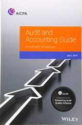 9781948306805-1948306808-Investment Companies, 2019 (AICPA Audit and Accounting Guide)