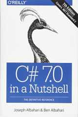9781491987650-1491987650-C# 7.0 in a Nutshell: The Definitive Reference