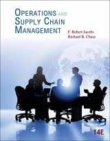 9780078024023-0078024021-Operations and Supply Chain Management (Mcgraw-hill / Irwin)