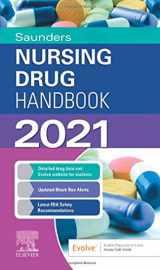 9780323757287-0323757286-Saunders Nursing Drug Handbook 2021