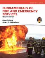 9780133419238-0133419231-Fundamentals of Fire and Emergency Services (Brady Fire)