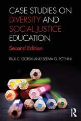 9780815375005-081537500X-Case Studies on Diversity and Social Justice Education