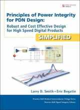 9780132735551-0132735555-Principles of Power Integrity for PDN Design-Simplified: Robust and Cost Effective Design for High Speed Digital Products (Prentice Hall Modern ... Prentice Hall Signal Integrity Library)