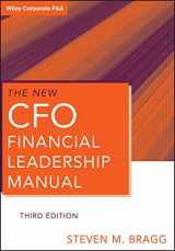 9780470882566-0470882565-The New CFO Financial Leadership Manual