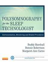 9780323100199-0323100198-Polysomnography for the Sleep Technologist: Instrumentation, Monitoring, and Related Procedures
