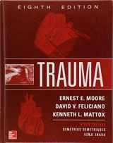 9781259860676-1259860671-Trauma, Eighth Edition