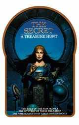 9781596874442-1596874449-The Secret