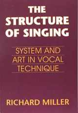 9780534255350-0534255353-The Structure of Singing: System and Art in Vocal Technique