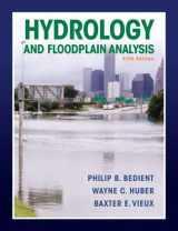9780132567961-0132567962-Hydrology and Floodplain Analysis (5th Edition)