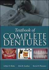 9781607950257-1607950251-Textbook of Complete Dentures, 6th Edition