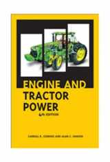 9781892769428-1892769425-Engine And Tractor Power 4th Edition