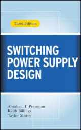 9780071482721-0071482725-Switching Power Supply Design, 3rd Ed.