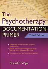 9780470903964-0470903961-The Psychotherapy Documentation Primer