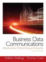 9780133023893-0133023893-Business Data Communications- Infrastructure, Networking and Security