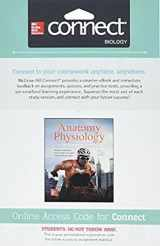 9781259133008-1259133001-Connect Access Card for Anatomy & Physiology