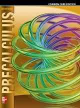 9780076642038-0076642038-Glencoe Precalculus: Common Core Teacher Edition