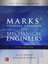 9781259588501-1259588505-Marks' Standard Handbook for Mechanical Engineers, 12th Edition