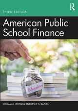 9781138499966-113849996X-American Public School Finance