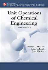 9780072848236-0072848235-Unit Operations of Chemical Engineering (7th edition)(McGraw Hill Chemical Engineering Series)